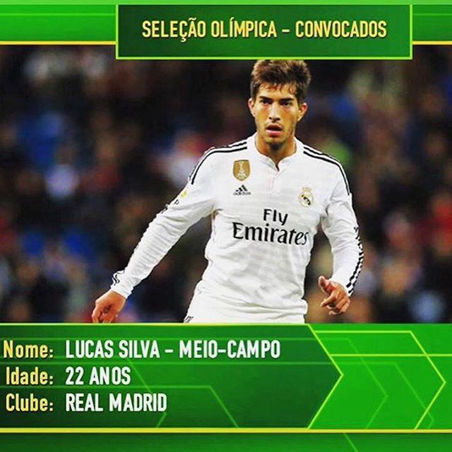 لوکاس سیلوا