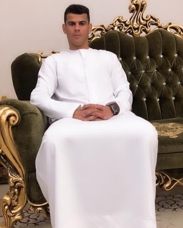 احمد آل نعمه