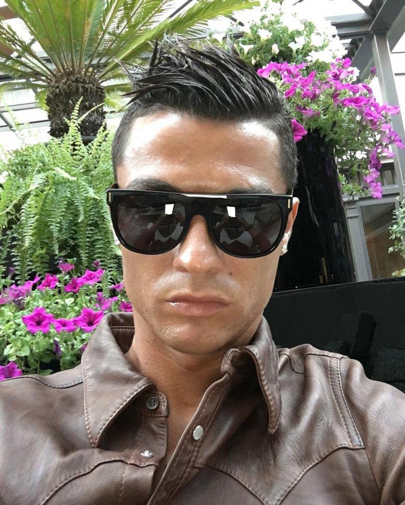 As últimas notícias opinião fotos e vídeos de Cristiano Ronaldo