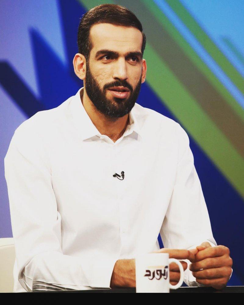 حامد حدادی