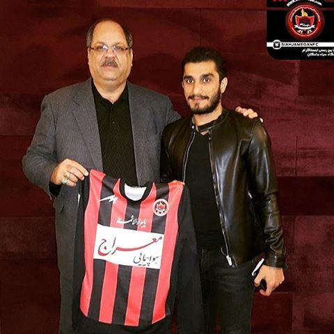 حمید علی عسگری