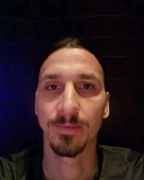 زلاتان ابراهیموویچ