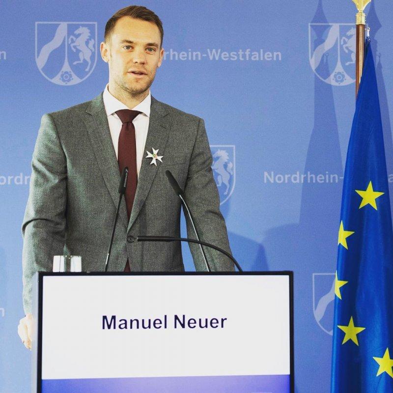 مانوئل نویر