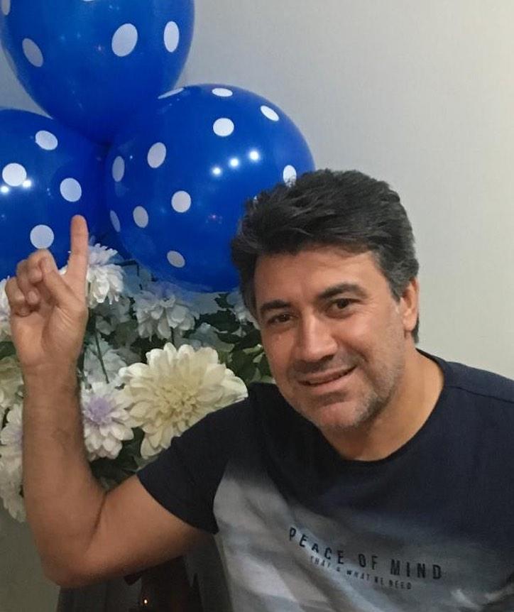 محمد نوازی