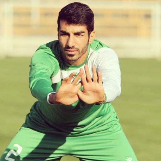 محمد ایران پوریان