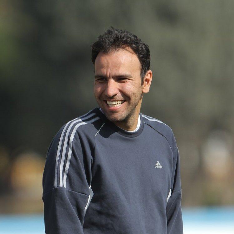 محسن خلیلی