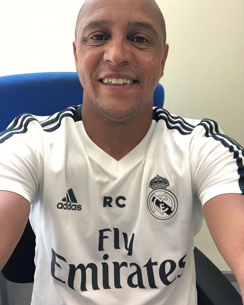 روبرتو کارلوس