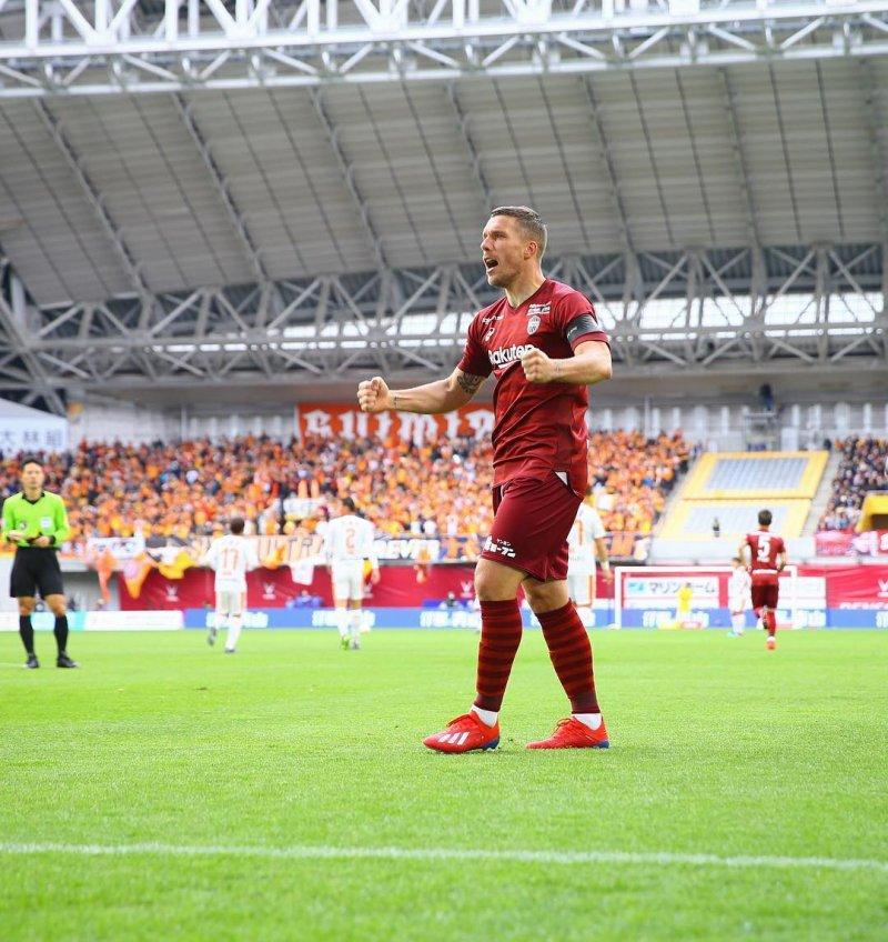 لوکاس پودولسکی