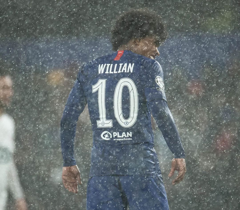 ویلیان