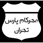 لوگو تیم مهرکام پارس تهران
