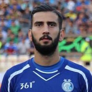 محمدامین حاج محمدی