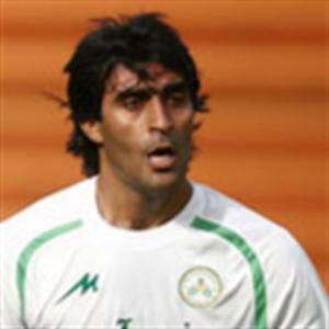 محمد علی احمدی
