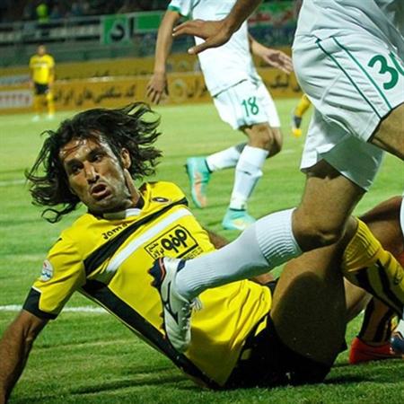 عبدالله کرمی