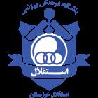 لوگو تیم استقلال خوزستان