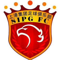 لوگو تیم شانگهای SIPG