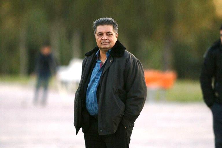 مربی اسبق بايرلوركوزن سرمربی قشقایی شیراز شد