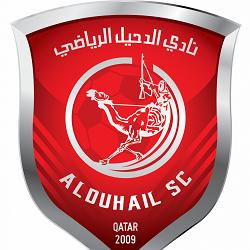 لوگو تیم الدحیل قطر