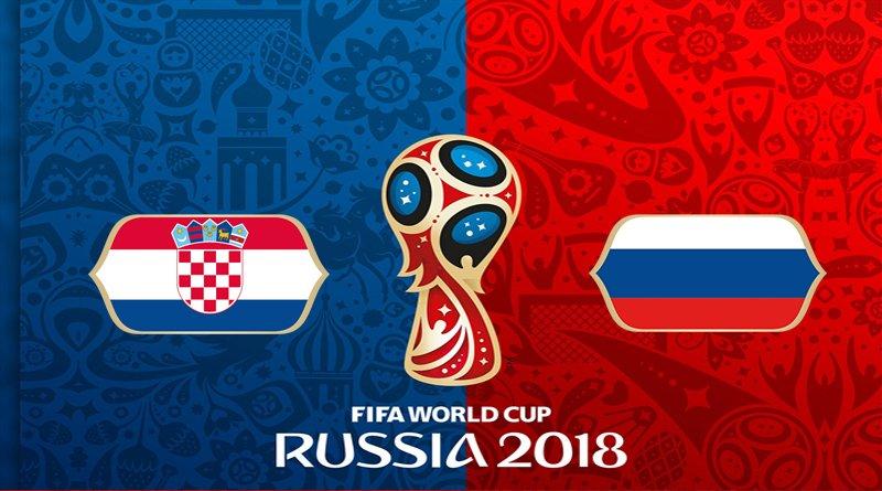 خلاصه بازی روسیه 2 - کرواسی 2 + پنالتی