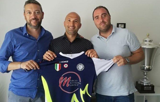 عابدی، اولین مربی ایرانی در سری A ایتالیا