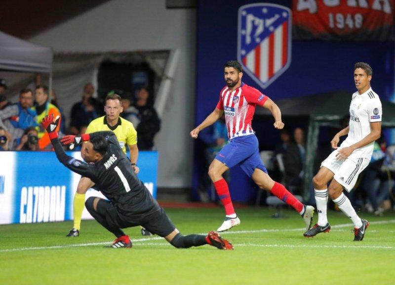 رئال مادرید واقعا به کورتوا نیاز داشت (عکس)
