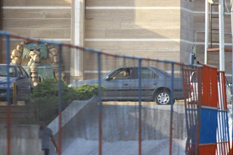 باشگاه نساجی مدعی جاسوسی برانکو شد! (عکس)