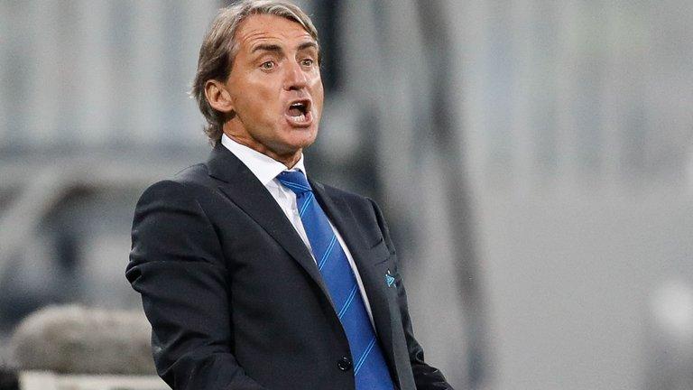 01335142 » مجله اینترنتی کوشا » راز موفقیت تیم ملی ایتالیا از نگاه روبرتو مانچینی 1