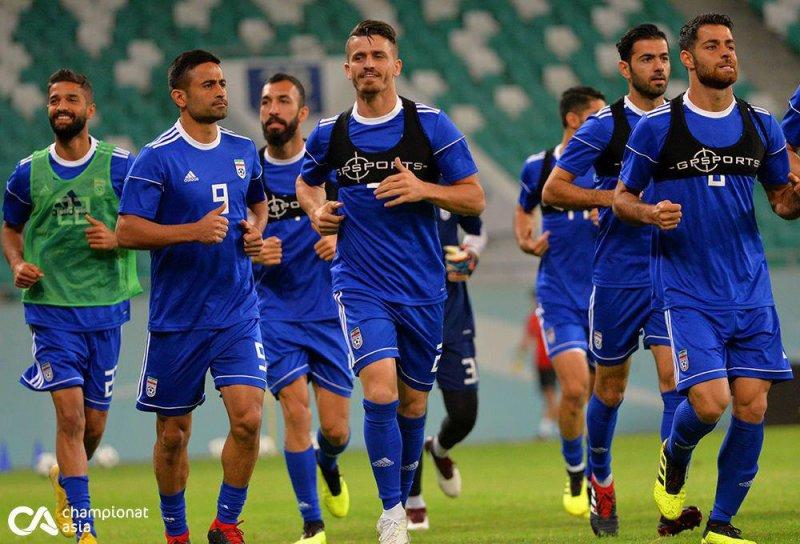 پیراهن آبی بر تن استقلالیهای امروز و دیروز(عکس)