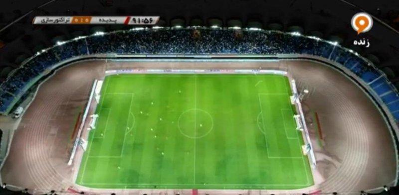 مشهدیها، پرشورهای جدید فوتبال ایران