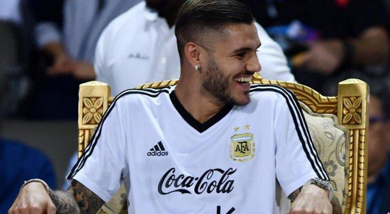 صندلیهای شاهانه میزبان بازیکنان آرژانتین (عکس)
