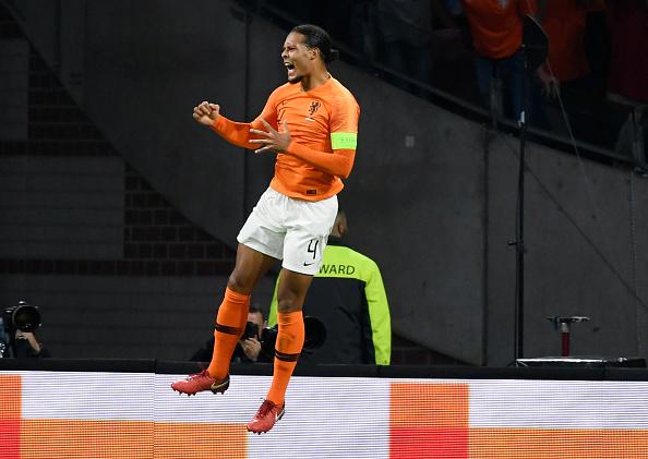 سقوط ژرمن ها ادامه دارد/ هلند 3-0 آلمان: توتال فوتبال در کرویف آره نا