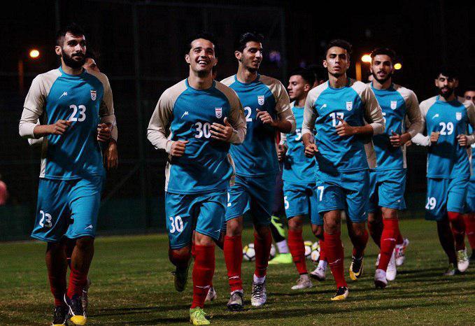 امیدها و بازی انتقامی با عمان