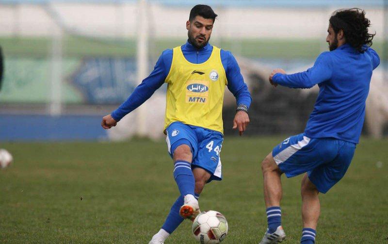 محمدی مهر دوباره در دفاع راست؟