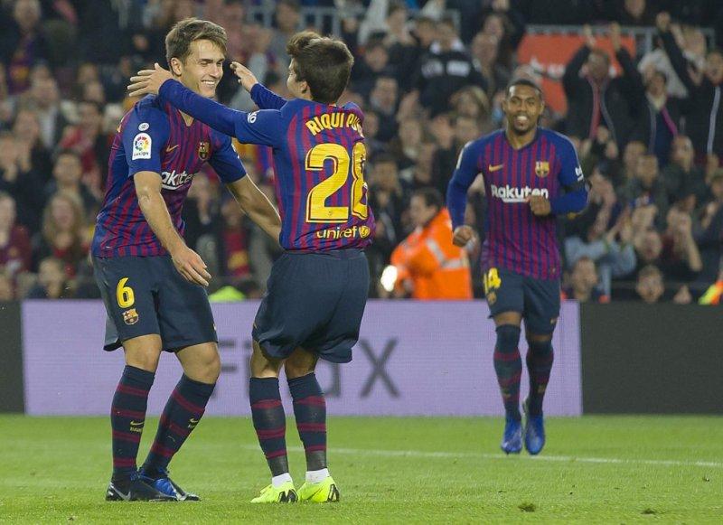 بارسا میخشکد، رئال جوانه میزند/ بازیکنان جوان در دو غول اسپانیا چه میکنند؟
