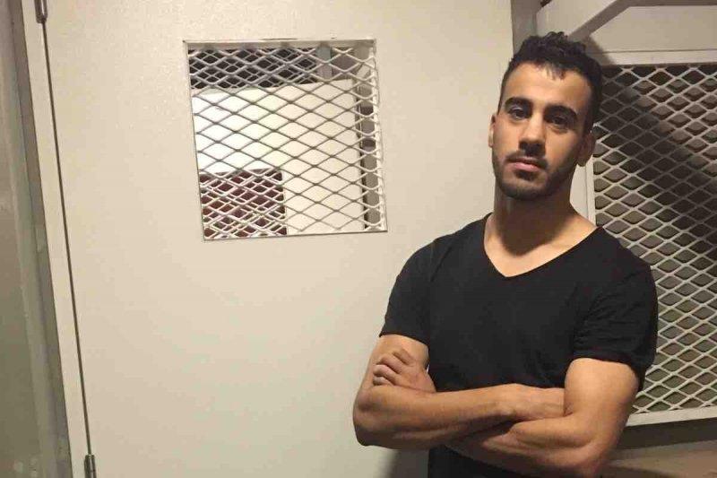 اتحاد جهانی به نتیجه رسید/ فرار از شکنجه: ملیپوش سابق بحرینی آزاد شد