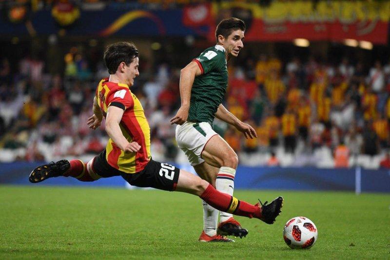 فرصتسوزی چیواس گوادالاخارا در جام باشگاهها؛/ پنجمی جهان برای اسپرانس در بازی پنالتیها