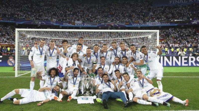 رئال مادرید؛ بزرگترین تیم جهان از نگاه فرانس فوتبال