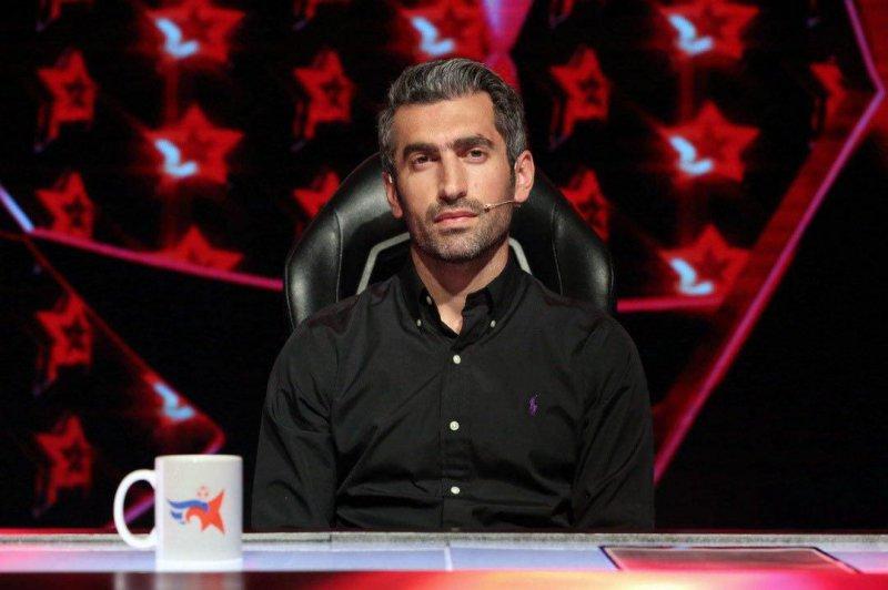 مصاحبه جباری در خصوص استقلال و شفر