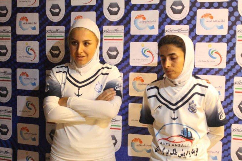 زهردارترین خط حمله لیگ برتر به راه افتاد(عکس)