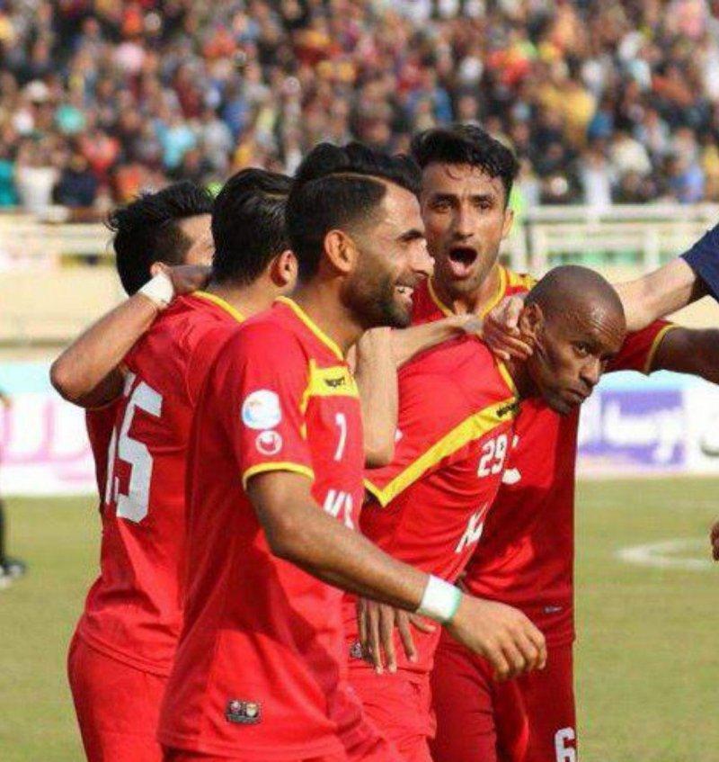 پایان لیگ برتر هندبال مردان با قهرمانی فولاد مبارکه/ زاگرس و فراز بام دوم و سوم شدند
