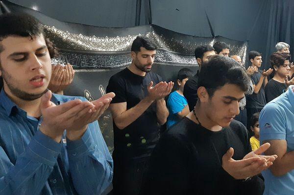 مهدی طارمی در بوشهر