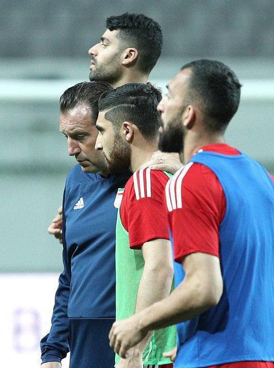 طارمی در تیم ملی
