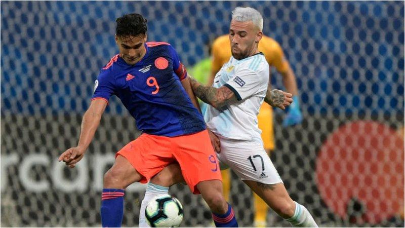 فالکائو و راز پیروزی تیم کی روش برابر آرژانتین:: تبریز جوان