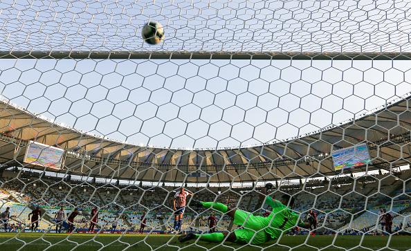 پاراگوئه 2 2 قطر: درخشش قهرمان آسیا در ماراکانا