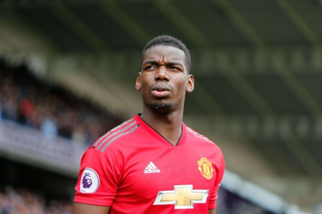 2fc7ac7a0 Ole Gunnar Solskjaer to agree Paul Pogba exit to bolster Manchester United  transfer kitty