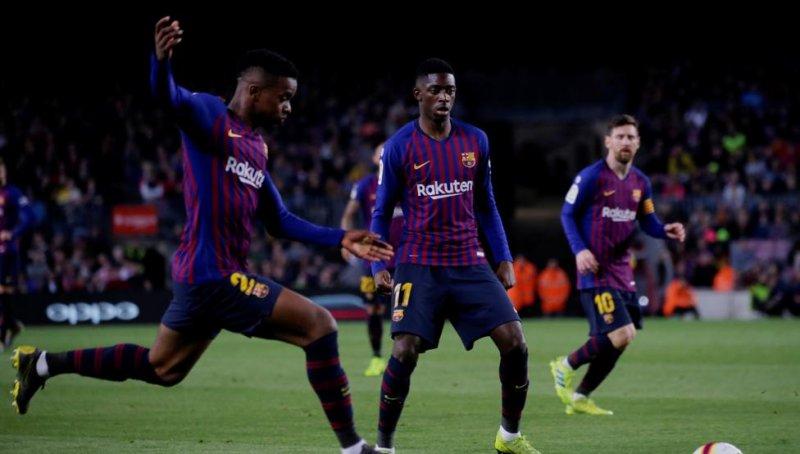 بارسلونا: این دو ستاره فروشی نیستند! (عکس)