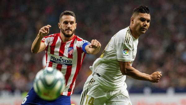 تمهیدات رئال مادرید برای کاهش سرقت از بازیکنان :: تبریز جوان