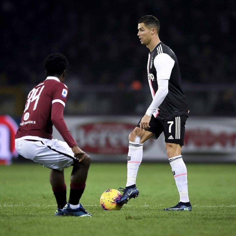 فوتبال - خلاصه بازی یوونتوس 1 - تورینو 0