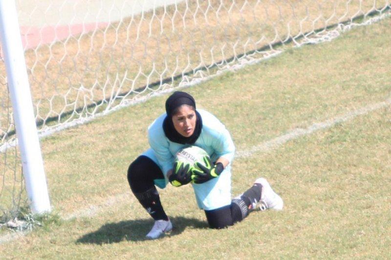 رکورد بسته ماندن دروازه در فوتبال ایران جابجا شد