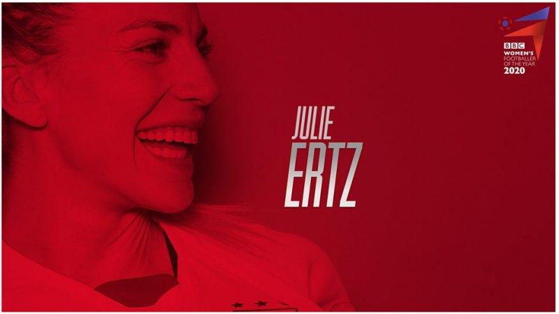 جولی اِرتز