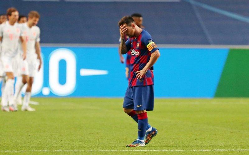01519667 » مجله اینترنتی کوشا » سنگینترین شکست تاریخ بارسلونا کدام است؟ 1